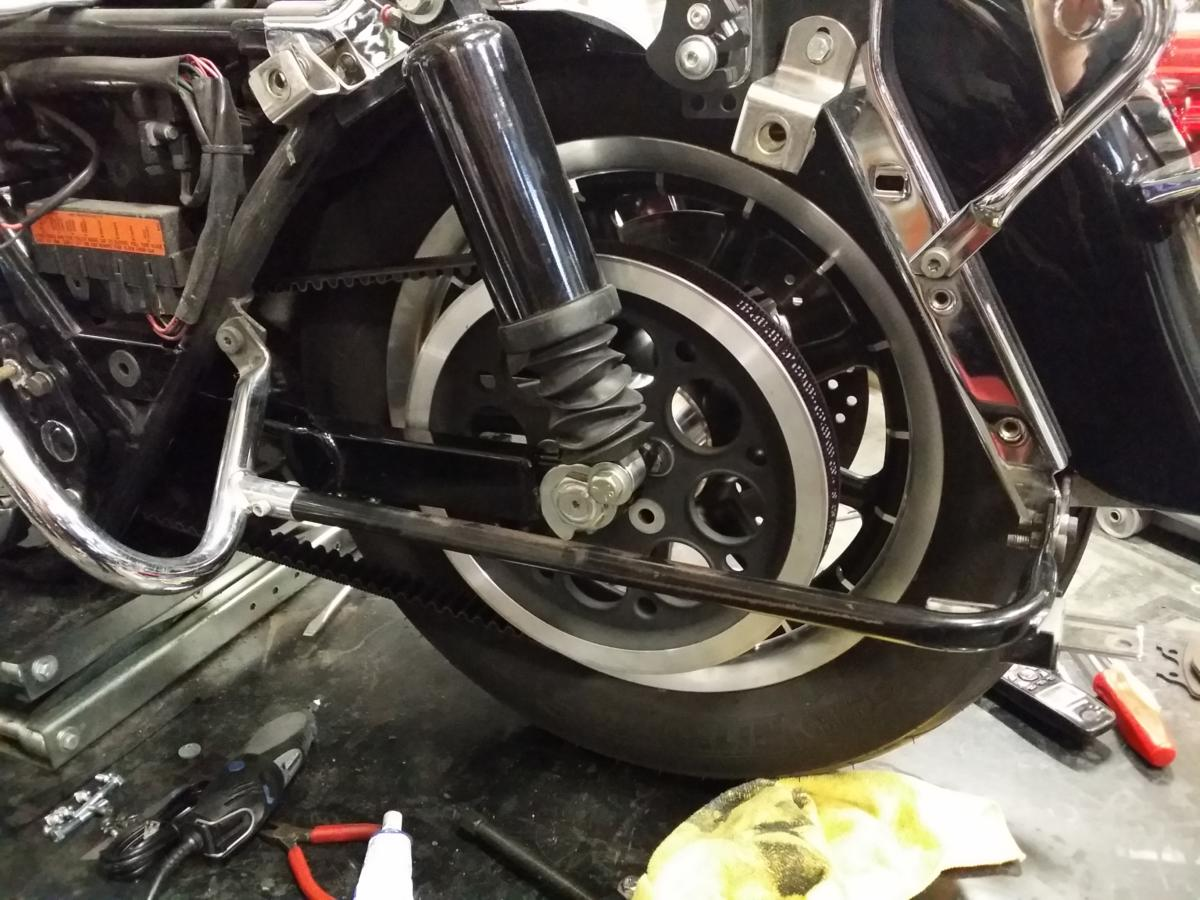 Our Works – V Twin Tech